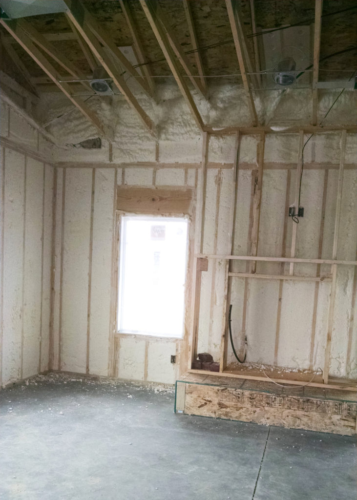 insulation valley county