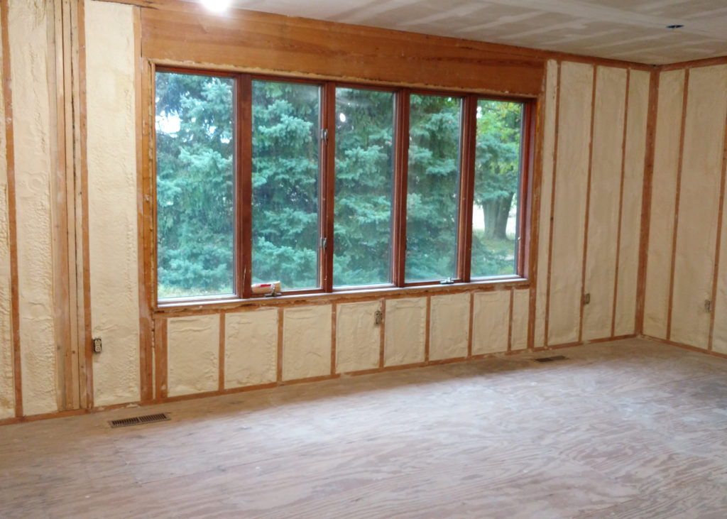 insulation greeley county